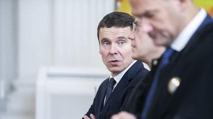 R.Kurlianskio skundą išnagrinėjęs Seimo kontrolierius pasiūlė sugriežtinti VSD kontrolę