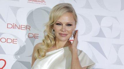 Šaltiniai: 54-erių Pamela Anderson rimtai svarsto apie šeimos pagausėjimą