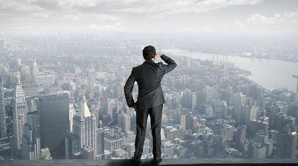 Nauja biurų rinkos era – kaip pasiruošti verslo centrų savininkams?
