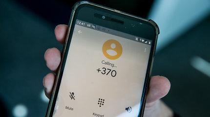Kodėl Lietuvos telefono kodas yra būtent +370?