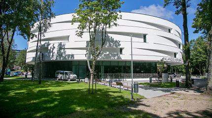 Teismas: ieškinys dėl Palangos koncertų salės koncesijos sutarties nutraukimo atmestas pagrįstai