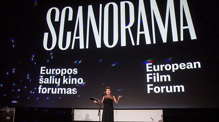 """Scanoramos"" dovana Islandijai – speciali kino programa"