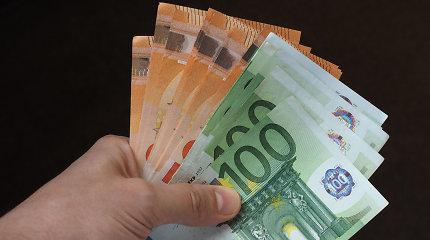 Vyriausybė: subsidijos įmonėms sieks 25 proc. pernai sumokėto GPM