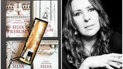 K.Sabaliauskaitės trumpojo rašinio konkursas: skaitykite laureatės kūrinį