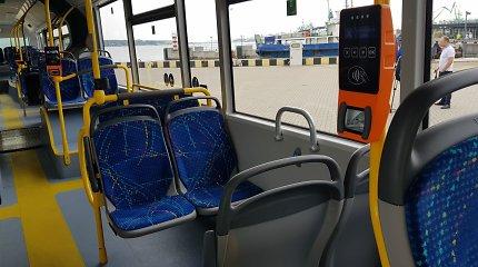 Svajonės apie nemokamą viešąjį transportą: drąsus Talino pavyzdys turi ir kitą pusę