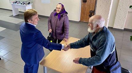 R.Karbauskis keliauja po Lietuvą: atskleidė, kad bus tol, kol vagys veršis į valdžią