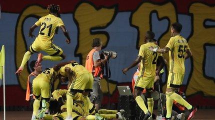 Per žingsnį nuo istorijos: Moldovos klubas – viena koja Čempionų lygoje