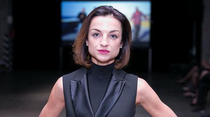 """Dizainerė Diana Vapsvė ryžosi krūtų šalinimo operacijai: """"Sveikata gyvenime yra svarbiausia"""""""