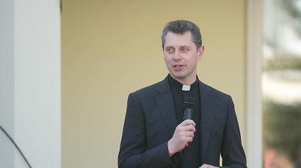 R.Doveika: popiežius kritikuoja tuos, kurie gyvenimą nori paversti sterilia institucija