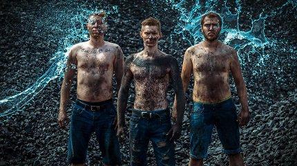 """Įvertinkite: grupė """"Mad Money"""" pristato naują kūrinį """"Drugio efektas"""" ir fotosesiją"""