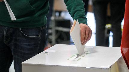 Referendumai po 1990-ųjų: iš keturiolikos surengtų pusė neįvyko