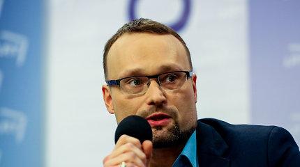 Kultūrininkai į ministro postą siūlomam M.Kvietkauskui linki kantrybės, tačiau nesutaria, ar reiktų tęsti reformas