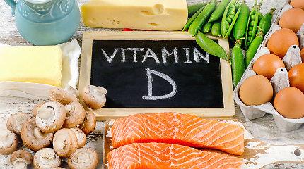Daugiausia vitamino D – žuvyje, bet kiek jos reikia suvalgyti?
