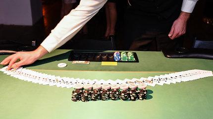 Pinigų medikų algoms valdžia ieškos lošimų verslo kišenėse, o loterijų linkusi pasigailėti