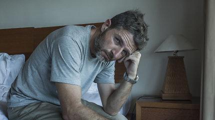 Gydytojas urologas apie prostatos ligas: į kokius simptomus reaguoti būtina?