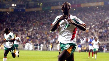 Futbolo pasaulį sukrėtė pasaulio čempionato herojaus mirtis