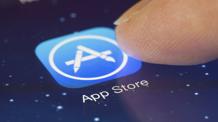 """Paskutinę metų savaitę vartotojai """"App Store"""" parduotuvėje išleido 1,8 mlrd. JAV dolerių"""