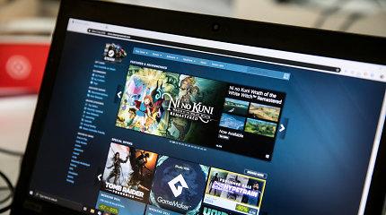 """Svarbi pergalė: Prancūzijos teismas pareiškė, kad """"Steam"""" žaidimus turi būti įmanoma perparduoti"""