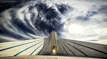 Iranas: penki mitai, kuriuos mums įkalė į galvą