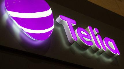 """""""Telia"""" skiria 100 tūkst. eurų kovai su koronavirusu ir jo padariniais"""