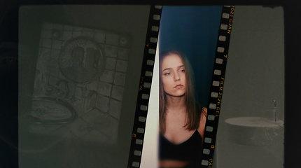 GJan pristato naują kūrinį: jo vizualizaciją kūrė su juostiniu fotoaparatu