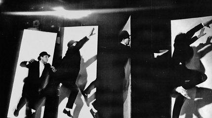 """O.Koršunovo """"Ten būti čia"""" švenčia 30-metį: spektaklis, kurį atkūrus nepriklausomybę citavo V.Landsbergis"""