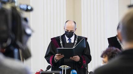 Politologai apie A.Radkevičių: Lietuva negali atsitraukti dėl Sausio 13-osios bylos