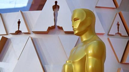 """Žvaigždės ruošiasi unikaliems """"Oskarams"""", į pagrindinį prizą pretenduoja """"Klajoklių žemė"""""""