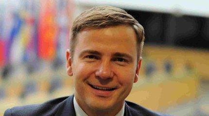 Domas Petrulis: Mokesčių lengvatos investuojantiems į žmonių sveikatingumą atsipirktų