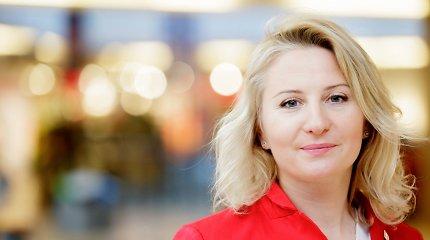 Lenkų diskusijų klubo vadovė A.Obolevič: noriu paneigti stereotipą, kad lenkas – prasčiokas