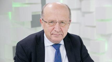 Andrius Kubilius: Baltarusija – keturių veiksmų planas