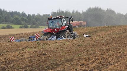 Kėdainių žemdirbiai sutrikę: savivaldybė atsisakė virš milijono eurų, kuriuos ŽŪM siūlė melioracijai tvarkyti
