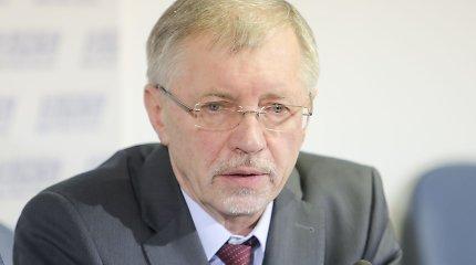 Gediminas Kirkilas: Netikėtai sėkmingas nekonservatoriškos koalicijos pusmetis