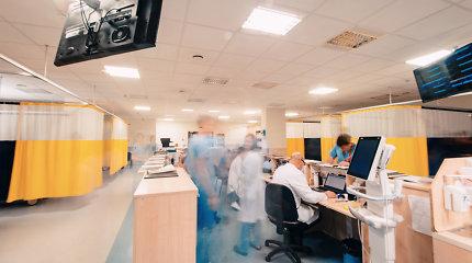 Kauno klinikose atidaromas Ambulatorinis diagnostikos centras