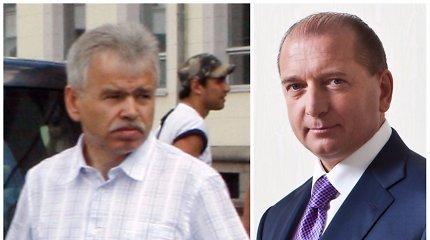 Teismas atmetė J.Borisovo 6 mln. eurų ieškinį buvusiam verslo partneriui