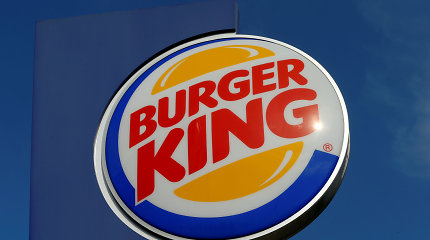 """""""Burger King"""" Europoje pasiūlė vegetarišką populiariojo mėsainio """"Whopper"""" versiją"""