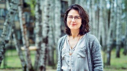 Eglė Šeduikytė-Korienė