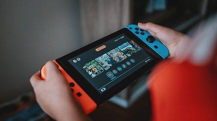 """5 geriausi """"Nintendo Switch"""" žaidimai, kuriuos turite išbandyti"""