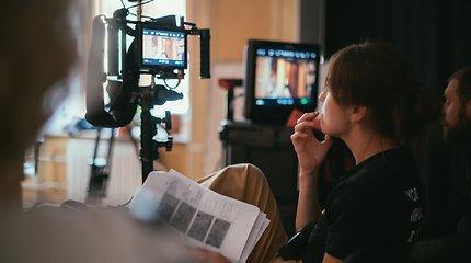 """Žurnalas """"Spectrum"""": Tyrimų akiratyje – moterų vaidmuo šiapus ir anapus kino ekranų"""