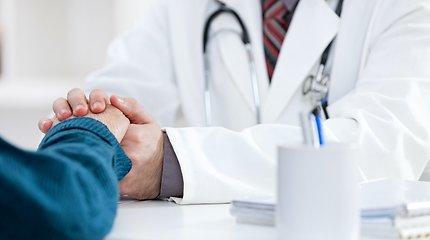Pasaulinę ligonių dieną – apie sveikatos sistemos pokyčius ir gydytojų bei pacientų poreikius