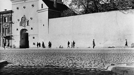 """Algimanto Kunčiaus nuotraukos iš knygos """"Fotografuota Vilniuje 1960-1970 metais"""""""