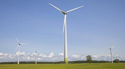 """""""Achemos grupės"""" įmonė sudarė žaliosios energijos pirkimo pardavimo sutartį su """"Ignitis"""""""