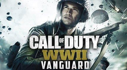 """""""Activision"""" permeta visus resursus prie naujojo """"Call of Duty"""", bet ar tikrai verta?"""