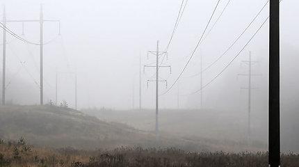 Europos elektros energetikos tinklas bus plečiamas į Baltijos šalis