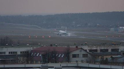 Birželį startuoja tiesioginiai skrydžiai iš Vilniaus į Reikjaviką
