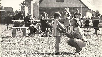 Režisieriaus Raimondo Vabalo 75-metis paminėtas jo laiką pralenkusiais filmais