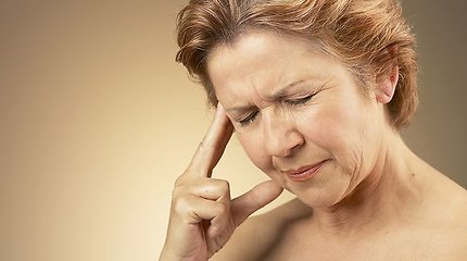 Cistitas – dažna moterų liga