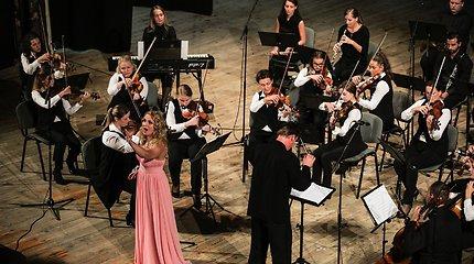 """Festivalis """"Marijampolė Music Park"""" įspūdingai užbaigęs kultūros sostinės vasarą, rudenį surengs koncertą Vilniuje"""
