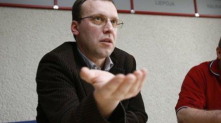 Seimo nario kėdė atiteko Nagliui Puteikiui