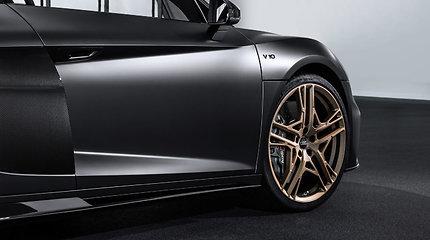 """""""Audi R8 V10 Decennium"""""""